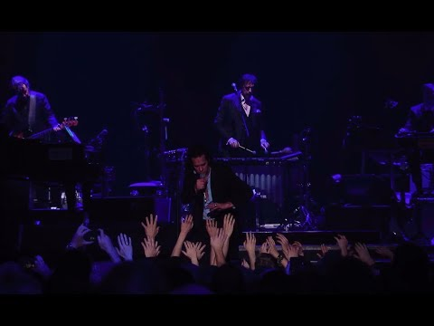 Nick Cave & The Bad Seeds - Distant Sky - Live in Copenhagen