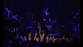 Nick Cave & The Bad Seeds - Distant Sky - Live in Copenhagen (feat. Else Torp)