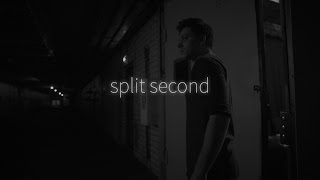 Split second - Short horror film