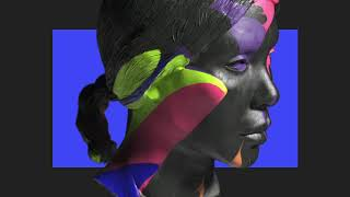 Honey Dijon featuring Josh Caffe - La Femme Fantastique (KiNK & KEi Remix)