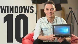 Microsoft Windows 10: обзор новой операционной системы