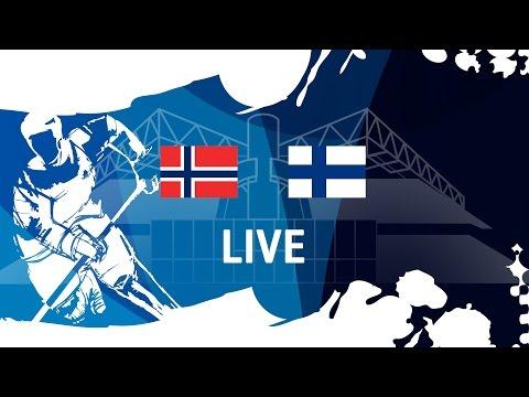 Norway - Finland | Full Game | #IIHFWorlds 2017
