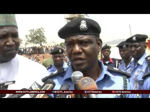 Brutal Attack On Nigerian Village Kills More Than 125