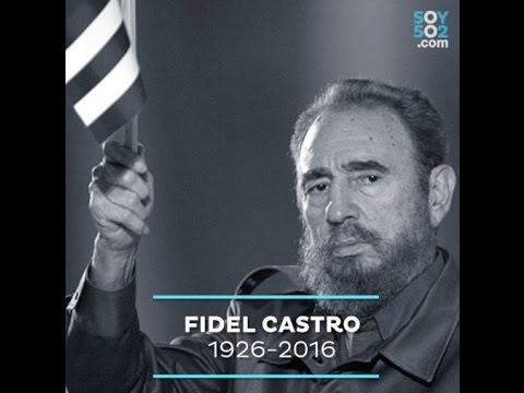 Frases Famosas Y Datos Curiosos Que Probablemente Desconocías De Fidel Castro