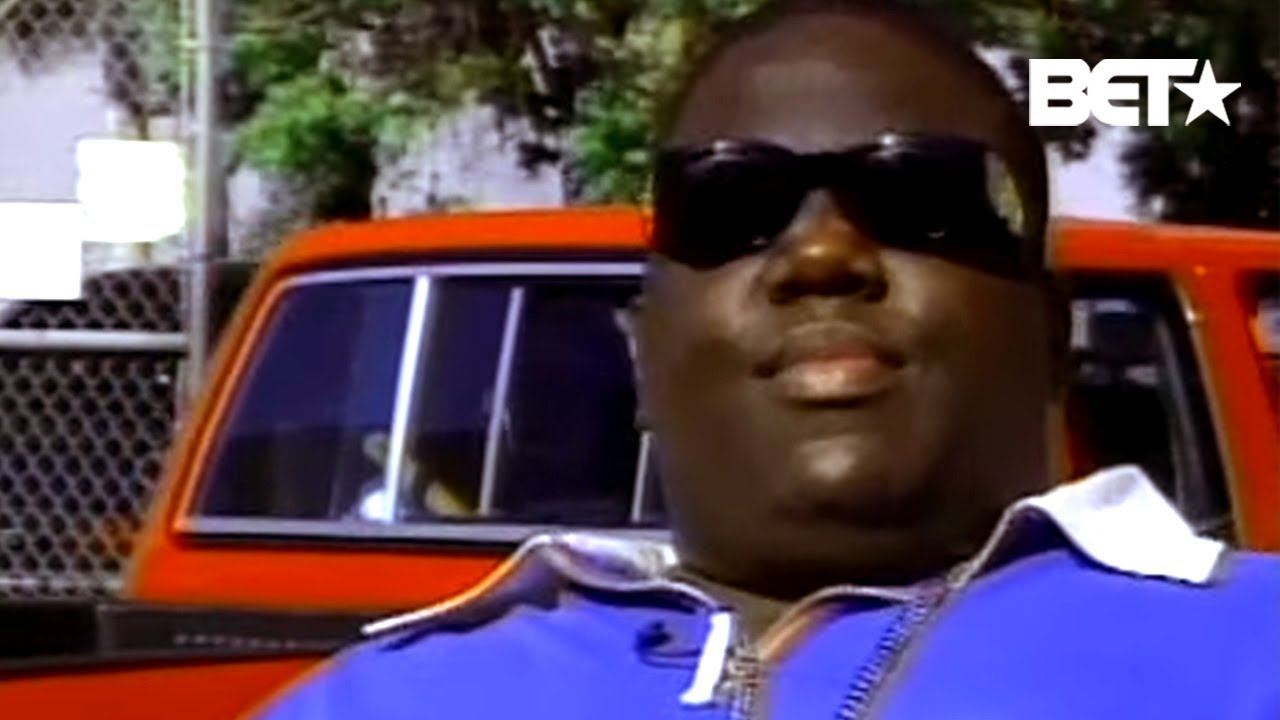 "Biggie's Very Last Interview On Tupac's Murder & Meaning Of ""Life After Death"" Album"