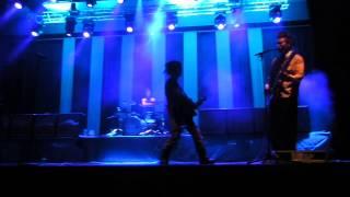 The Rasmus - Kalinka-malinka live in Minsk, Belarus 23.09.2013