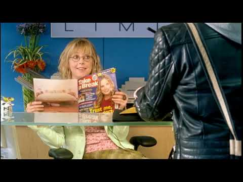 Emma Chambers   Courier