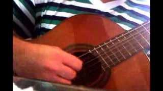 Unbreak my heart - toni braxton - fingerstyle