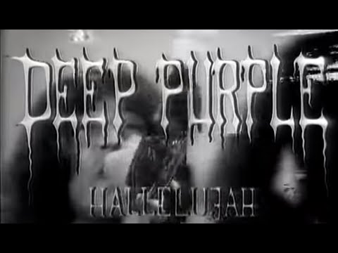 Deep Purple - Hallelujah