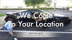 Spokane Mobile Detail -509-294-4855