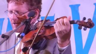 Empty Pocket Blues - Hot Rize - Delaware Valley Bluegrass Festival 2015
