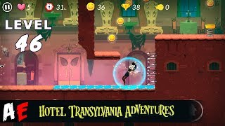 Hotel Transylvania Adventures LEVEL 46