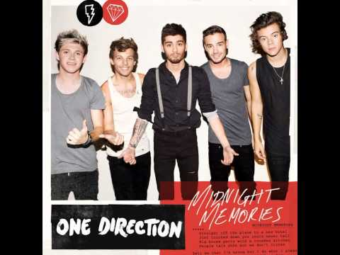 One Direction - Rock Me (Live Version From This Is Us)