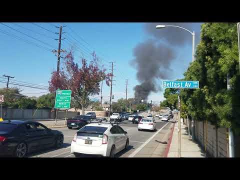 Costa Mesa House Fire 1_11/16/18