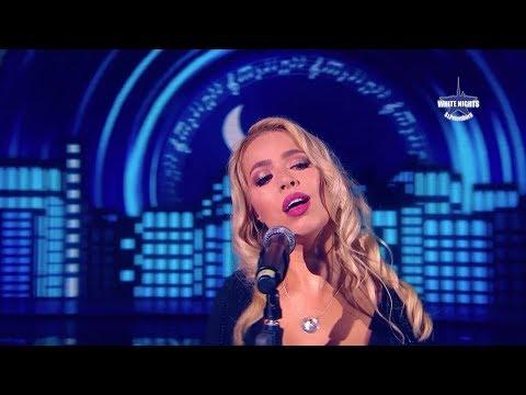 Sara Sangfelt in Russia / Сара Сангфельт в России