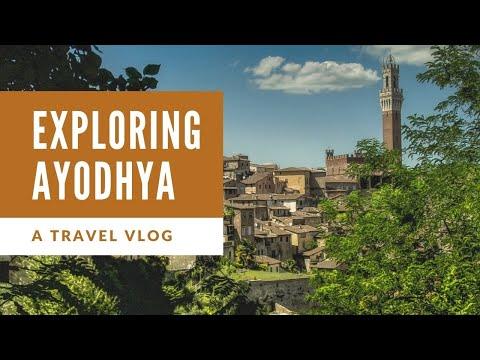 Ayodhya Vlog 2