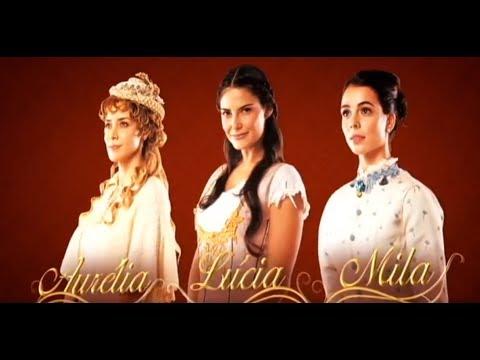 Prepare-se para as fortes emoções da novela Essas Mulheres a partir de 30 de julho