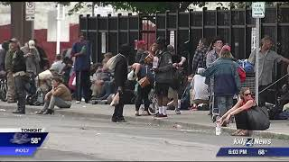 Spokane City Council considers spending more on homeless outreach
