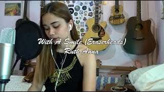 With A Smile (Eraserheads) Cover - Ruth Anna
