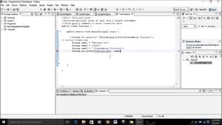 Java Programming Tutorial 2; Formatted Output with Printf