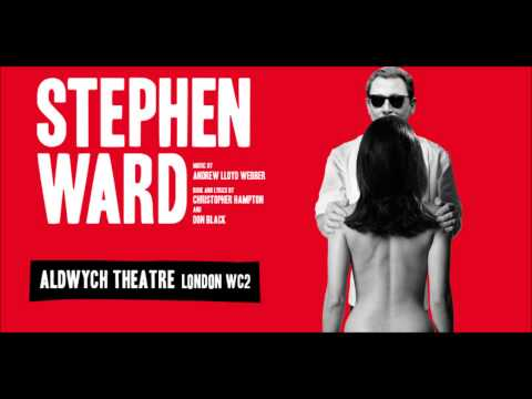 1963 - Stephen Ward the Musical (Original West End Cast Recording)