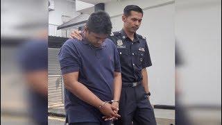 Dipenjara 6 bulan kerana rokok seludup
