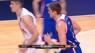 #EuroLeague: Mart Ayı En İyi Asistler