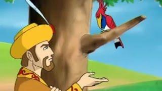 Download Video kisah Nabi Sulaiman bisa bicara dengan hewan, kisah teladan MP3 3GP MP4