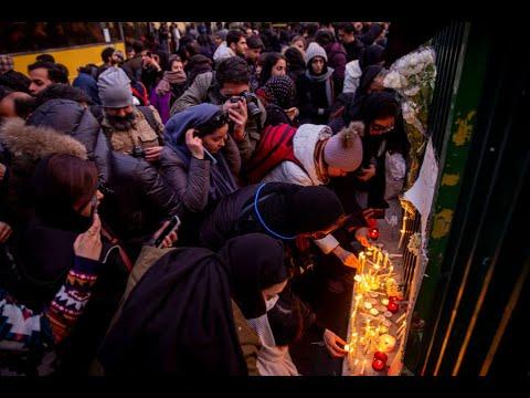من المسؤول عن تعويض ذوي ضحايا الطائرة الأوكرانية المنكوبة؟  - نشر قبل 8 ساعة