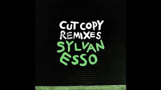 sylvan esso   radio cut copy remix