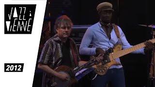 Le Journal du Festival Jazz à Vienne - 07 juillet 2012