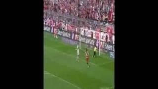 FC Bayern 4 - VfB Stuttgart 1 07/08