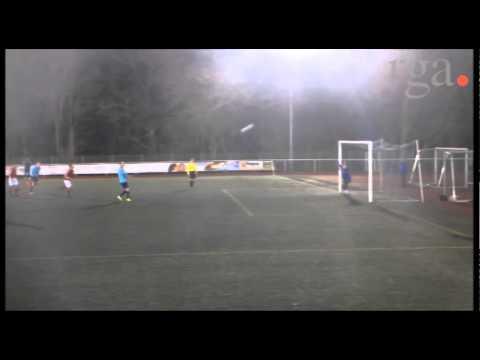 FCR zieht trotz verschossenem Elfmeter ins Kreispokalfinale ein