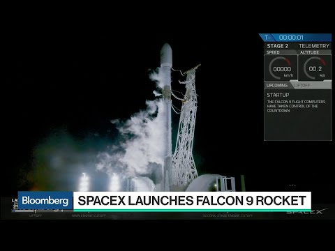 Why SpaceX's Latest Rocket Launch Is So Significant