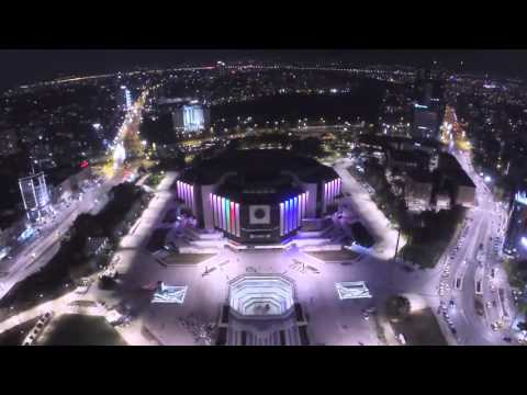 National Palace of Culture - NDK