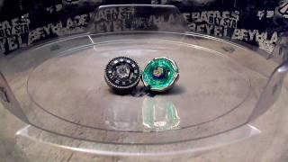 Basalt Horogium 145WD vs Ray Unicorno/Striker D125CS