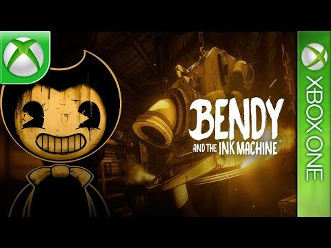 Longplay of Bendy and the Ink Machine