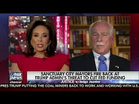 Justice With Judge Jeanine  April 1, 2017 || Justice With Judge Jeanine FOX News 04/01/2017
