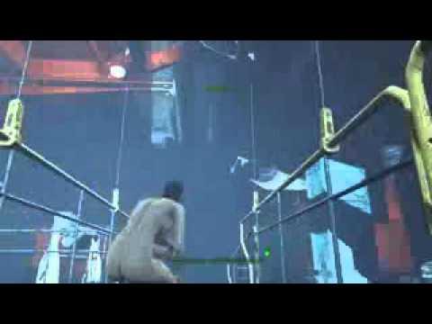 fallout 4 mod nude