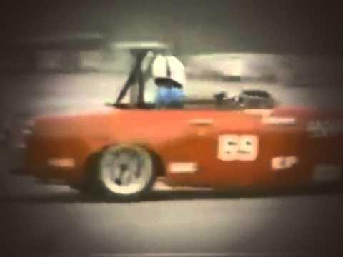 Nissan Datsun Z │ Car Documentary │