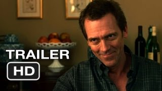 The Oranges Official Trailer #1 (2012) Hugh Laurie Movie HD