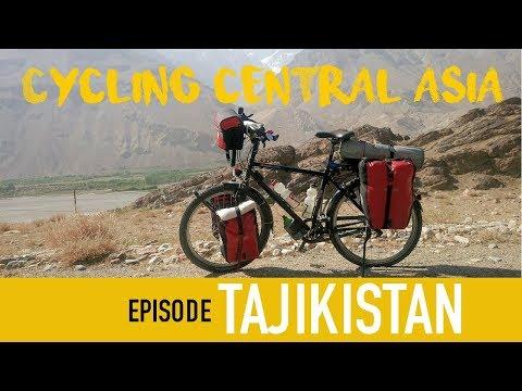 Cycling Central Asia / Episode / Tajikistan