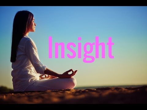 Insight |Intuition | Binaural Beats | Isochronic Tones