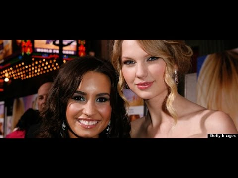Demi Lovato Taylor Swift, Women's Empowerment Tweets Blunt, Reckless