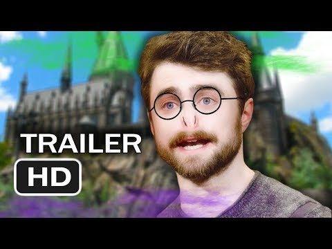 Harry Potter And The Demon Child - 2020 Movie Trailer (Parody)