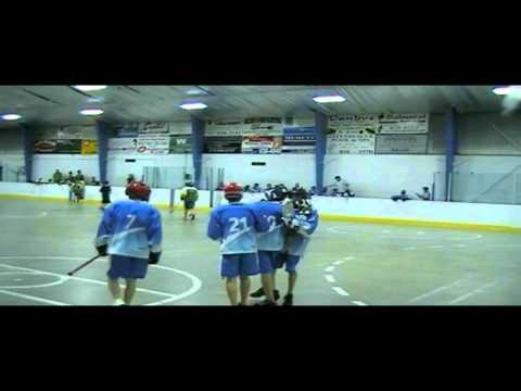 Quebec Bantam Lacrosse 2010