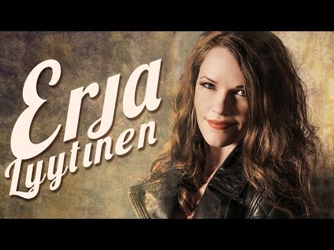 Erja Lyytinen - Making Of New Album 'Stolen Hearts'