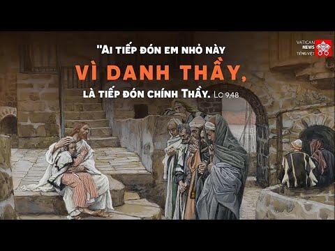 Thứ Hai 26 Thường Niên ( Lc 9, 46-50 )