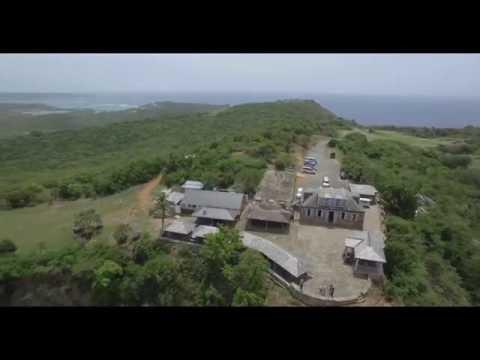 WIPR • Isla y Vuelta 02 • Antigua