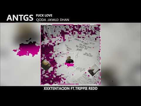 XXXTENTACION - Fuck Love ft. Trippie Redd (Spanish Version)